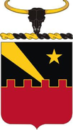 60th Coast Artillery Regiment COA