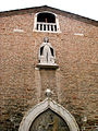 6577 - Venezia - Scoleta dei calegheri sec. XV) - Foto Giovanni Dall'Orto, 8-Aug-2004.jpg