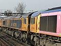 66720 66716 66710 Peterborough to Tonbridge (13178103144).jpg