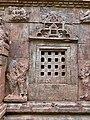 704 CE Svarga Brahma Temple, Alampur Navabrahma, Telangana India - 44.jpg