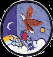 70th Air Refueling Squadron - SAC - Emblem