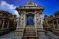7th century Sri Kailashnathar Temple Kanchipuram Tamil Nadu India 01 (12).jpg