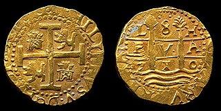 1715 Treasure Fleet Spanish treasure fleet