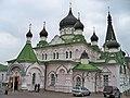 9.Київ Церква Покрови Пресвятої Богородиці з келіями.jpg