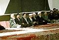 9th Death Anniversary of Ruhollah Khomeini at mausoleum - 4 June 1998 03.jpg