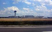 Aéroport Bx Mérignac