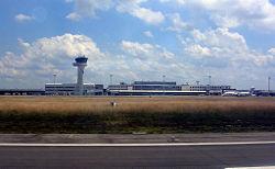 Аэропорт Bx Mérignac.JPG