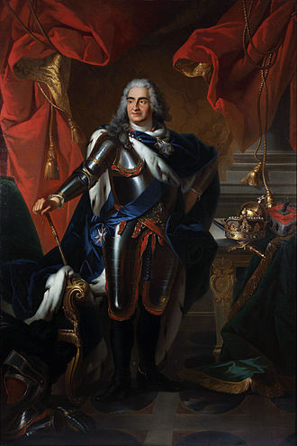 Augustus II the Strong - Image: Aŭgust Mocny. Аўгуст Моцны (H. Rodakowski, XIX)