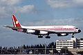 AERO PERU DC-8-62?(OB-??) (9434717052).jpg