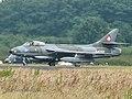 AFB Volkel (NL), Hunter F.4, J-4082, Swiss P1010348 (50851993658).jpg