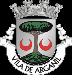 Arganil - Image: AGN