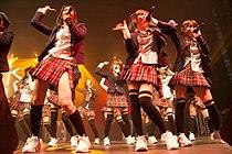 AKB48 20090703 Japan Expo 52.jpg