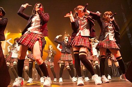AKB48 - Wikiwand