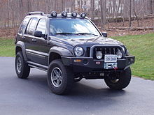 Jeep liberty print version wikibooks open books for an open world