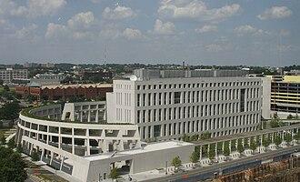 Bureau of Alcohol, Tobacco, Firearms and Explosives - Washington, D.C.