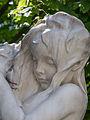 AT 20134 - Empress Elisabeth monument, Volksgarten, Vienna - 6193-2.jpg