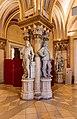 AT 7797 Heeresgeschichtliches Museum Feldherrenhalle - Statuen-0221 2 3 4 5.jpg