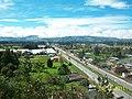 AUTOPISTA MEDELLIN CRUZE PUENTE PIEDRA - panoramio.jpg