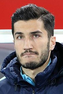 Nuri Şahin Turkish footballer