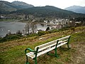 A Bench Looking Over Lochgoilhead - geograph.org.uk - 1285019.jpg