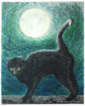 A Black Cat by Jahn Henne.png