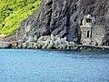 A Bunker on Turtle Island 龜山島碉堡 - panoramio.jpg