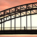 A Sunset Walk in Paris - Passerelle Debilly.jpg