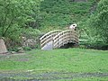 A bridge across the river at Hardraw - geograph.org.uk - 831936.jpg