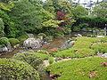 A garden in Myoshinji10.jpg
