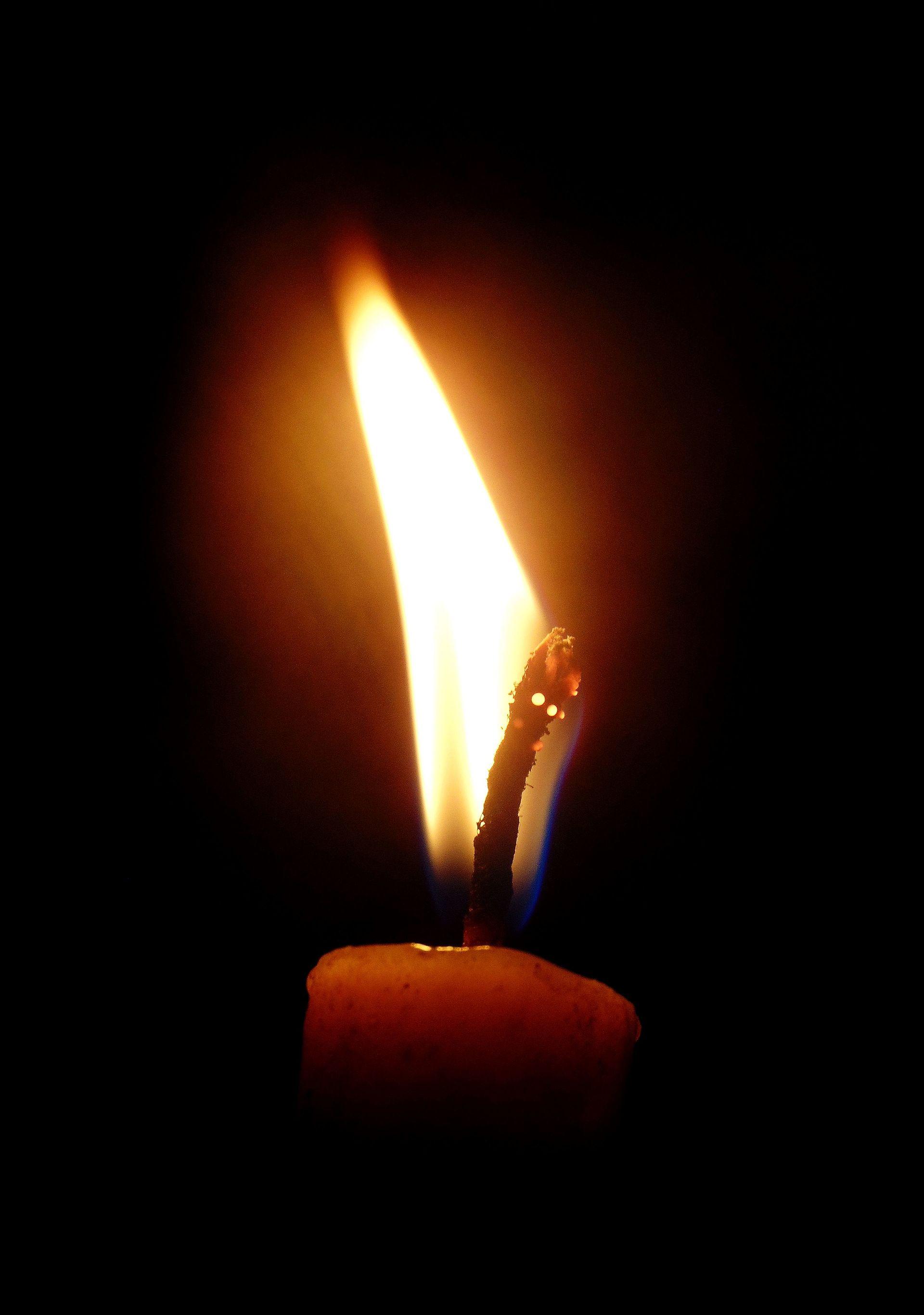 Luz de velas para jugar - 1 part 8