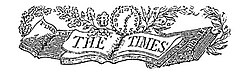 A logo for The Times (early 19th-century).jpg