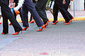 A mile in her shoes 121016-A-LH369-002.jpg