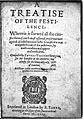 A treatise of the pestilence. Wellcome L0002256ED.jpg