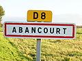 Abancourt-FR-60-panneau d'agglomération-2.jpg