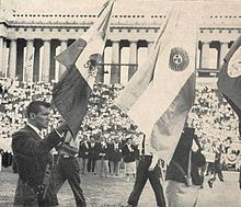 List of events at soldier field wikipedia