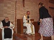 Abbot Francis Michael