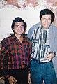 Abhijeet Das & Dev Anand.jpg