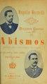 Abismos - drama de costumbres en tres actos y cuatro cuadros, original y en prosa (IA abismosdramadeco00garr 0).pdf