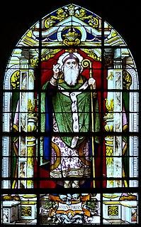 Anathalon Bishop of Milan