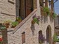 Accesso abitazione nel Borgo di Savignano sul Panaro.jpg