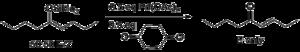Saegusa–Ito oxidation - Acyclic Substrates