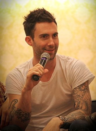 Overexposed (album) - According to Adam Levine, Hands All Over experienced moderate commercial success because of its sound and the location in which it was recorded (Vevey, Switzerland).