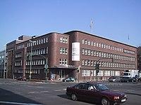 Administrative building Kommunalverband Ruhrgebiet.jpg