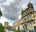 Adrano Monastero S.Lucia da Via Roma - panoramio.jpg