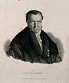 Adriaan van Solingen. Lithograph by A. Lemonnier, 1827, afte Wellcome V0005538.jpg
