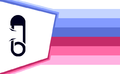 Adult Baby and Diaper Lover Pride Flag, as purposed by ABDL Scandinavia.png