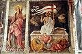 Affreschi della cappella di Santa Caterina, Collegiata di Santa Maria (Castell'Arquato) 08.jpg