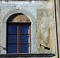Affreschi della facciata di palazzo dell'antella, 1619, secondo piano 11 figura di giovanni da san giovanni.JPG