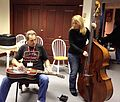 After hours jam session - ResoSummit 2012 (2012-11-10 23.07.31 by brad bechtel).jpg