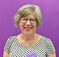 Agnes Wold Bokmässan 2017.jpg